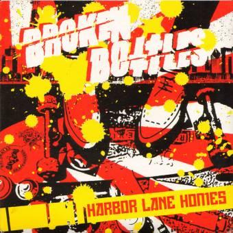 """Broken Bottles """"Harbor Lane Homes"""" EP 7"""""""