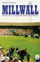 Millwall For Life. Lebenslang Millwall (Stradling) - Buch