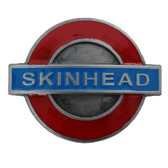 Skinhead Buckle