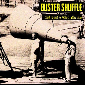 Buster Shuffle EP