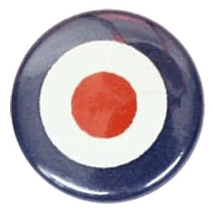 Mod Target - Button 084 (NEU)