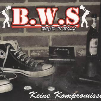 "B.W.S ""Keine Kompromisse"" CD (DigiPac)"