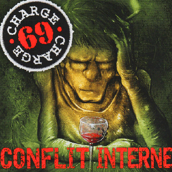 """Charge 69 """"Conflit Interne"""" CD"""