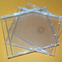 CD-Leerkassette