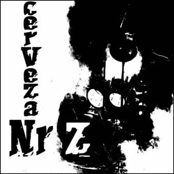 """CerVeza """"NRZ"""" CD"""
