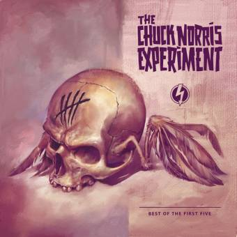 "Chuck Norris Experiment ""Best of the First Five"" LP"