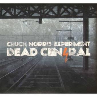 "Chuck Norris Experiment ""Dead Central""  CD (lim. DigiPac)"