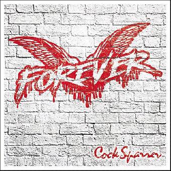 """Cock Sparrer """"Forever"""" CD"""