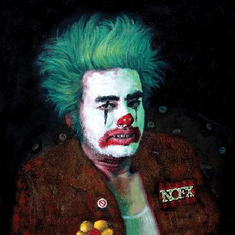 "NOFX ""Cokie the Clown"" MCD"