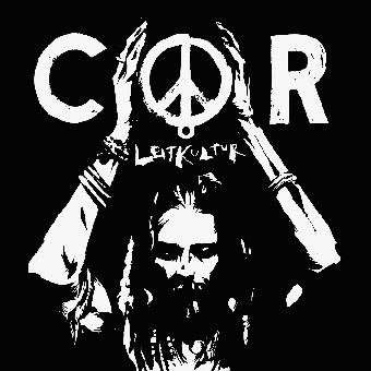 """COR """"Leitkultur"""" LP+MP3"""