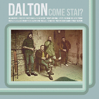 "Dalton, The ""Come Stai?"" LP+CD"