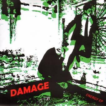 """Damage """"Energy"""" EP 7"""""""