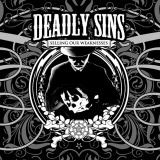 "Deadly Sins ""Selling our Weakness"" CD"