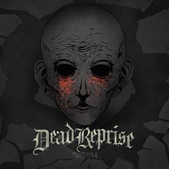 """Dead Reprise """"Dystopia"""" CD (feat. Freddy Madball)"""