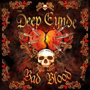 """Deep Eynde, The """"Bad Blood"""" CD"""