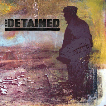 "Detained, The ""Aghet"" EP 7"" (lim. 250, black)"