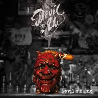 "Devil `n` us ""Devil`s Music"" CD"