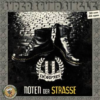 "Dörpms ""Noten der Strasse"" 12"" MaxiEP (lim. 250, colored)"