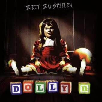 """Dolly D. """"Zeit zu spielen"""" CD (DigiPac)"""