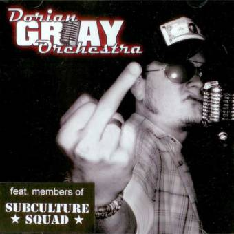 Dorian Gray Orchestra - same CD