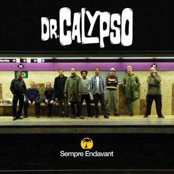 "Dr. Calypso ""Sempre Endavant"" LP"