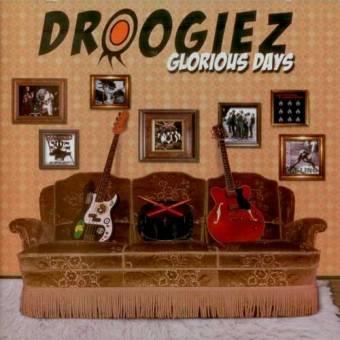 """Droogiez """"Glorious Days"""" LP"""