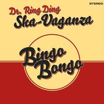 "Dr. Ring Ding Ska-Vaganza ""Bingo Bongo"" CD (DigiPac)"