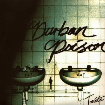"""Durban Poison """"Tonite"""" EP 7"""""""