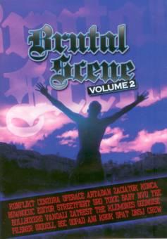 V/A - Brutal Scene 2 - Czech & Slovakian Scene DVD