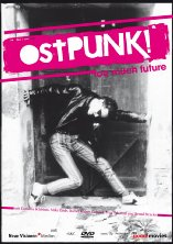 Ostpunk - Too Much Future DVD