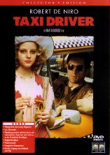 Taxi Driver - Collectors Edition DVD