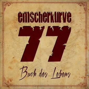 """Emscherkurve 77 """"Buch des Lebens"""" CD (lim. DigiPac)"""