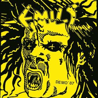 """Emils """"Demo `87"""" EP 7"""""""