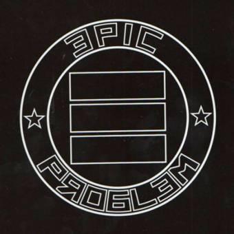 "Epic Problem ""same"" EP 7"" (lim. 150)"
