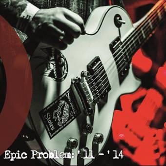 "Epic Problem ""11-14"" CD (DigiPac)"