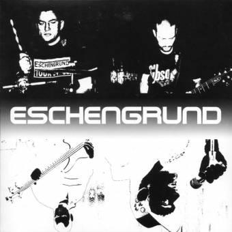 """Eschengrund """"Schwarz auf Weiss"""" CD (Pappschuber)"""