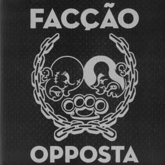 """Faccao Opposta """"same"""" EP 7"""" (lim. 220)"""