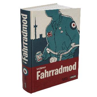 Fahrradmod - Buch (T. Dahmen)