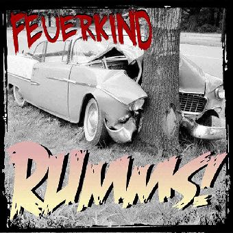 "Feuerkind ""Rumms!"" CD"