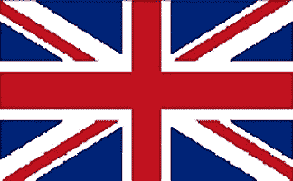 Union Jack - Fahne / Flag