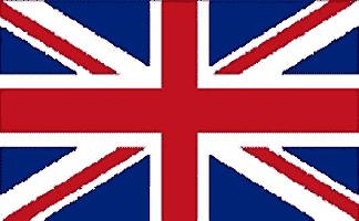 Union Jack - Fahne / Flag