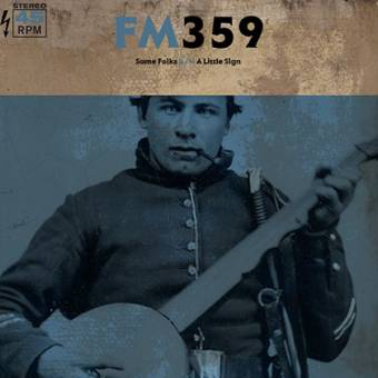 "FM359 ""Some Folks"" EP 7"" (lim. 500, white)"