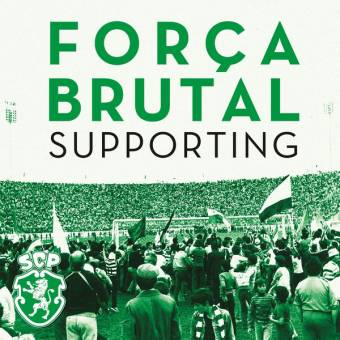 "Supporting ""Forca Brutal"" CD"