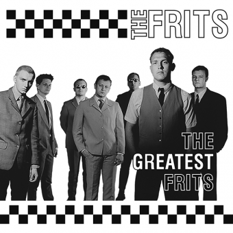 "Frits, The ""The Greatest Frits"" CD DigiPac)"