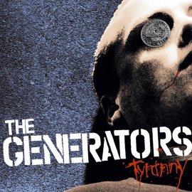 "Generators, The ""Tyranny"" LP"