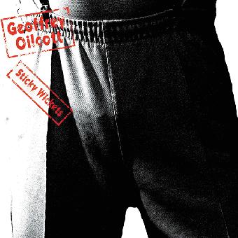 "Geoffrey Oi!Cott ""Sticky Wickets"" LP + CD (lim. 350, blue)"
