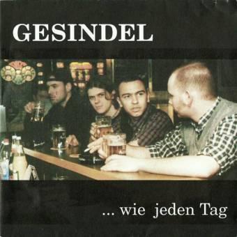"""Gesindel """"Wie jeden Tag"""" EP 7"""""""