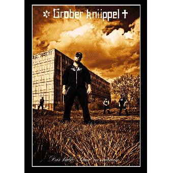 """Grober Knüppel """"Das kalte Land zu wärmen"""" Poster (A1) (gefaltet/ folded)"""