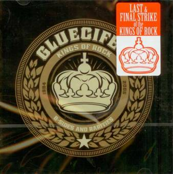 Gluecifer - B-Sides & Rarities 1994-2005 CD