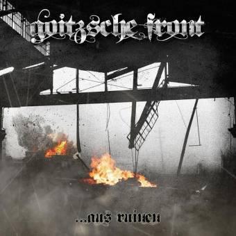 """Goitzsche Front """"...aus Ruinen"""" CD"""